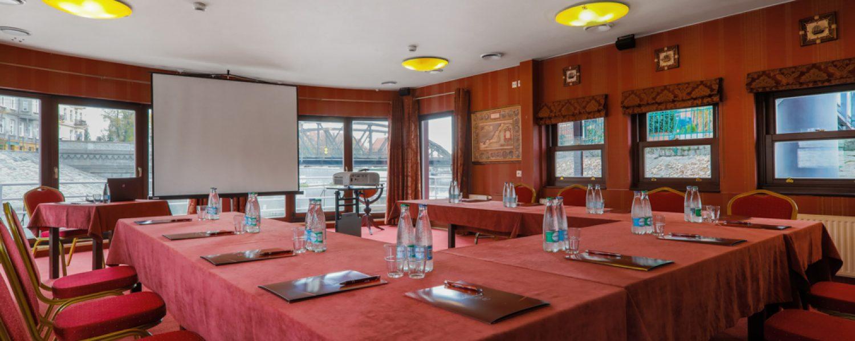 Sale Konferencyjne w Hotelu Tumskim