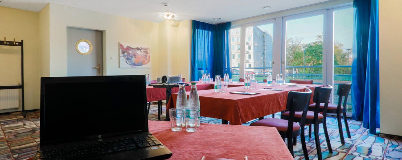 Sale Szkoleniowe w Hotelu Tumskim